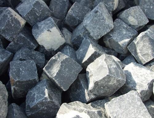Basalt Kleinflaster