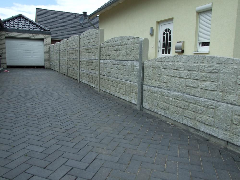 Alles zum Thema Beton - Gebrüder Gräper Natur- & Betonsteinwerk Minden